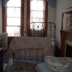 New York Gisele's Bed and Breakfast Foto