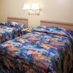 Motel 6 Everett South resmi