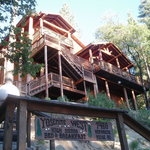 Yosemite West High Sierra Bed and Breakfast