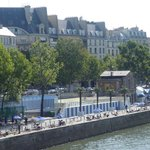 Paris Plage