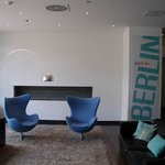 Foto di Motel One Hamburg - Altona
