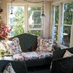 Foto de Mulberry Cottage Bed & Breakfast