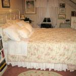 Φωτογραφία: Mulberry Cottage Bed & Breakfast