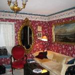  victorian sitting room