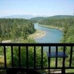 Φωτογραφία: Glacier Park Inn Bed and Breakfast