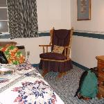 Foto Country Living Inn