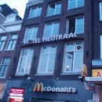 Photo of Hotel Neutraal Amsterdam