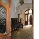 Mariandl - Entrance Hall