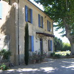 Photo of La Bastide de Voulonne Cabrieres-d&#39;Avignon