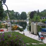 Bilde fra Betty and Tony's Waterfront Bed and Breakfast