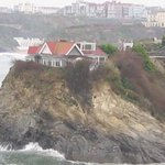 Foto de St. Christopher's Inn Newquay