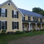Foto di Wilder Farm Inn B&B