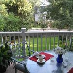 Photo de Blue Willow Bed and Breakfast