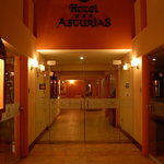 Hotel Asturias