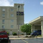 Foto van Holiday Inn Express Wilkes-Barre/Scranton Airport