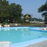 Foto de Days Inn West Springfield
