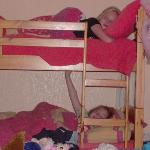 kids bunk beds very big