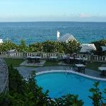 Bilde fra Grape Bay Beach Hotel
