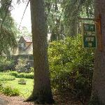 Bilde fra The Gatehouse Country Inn Bed and Breakfast