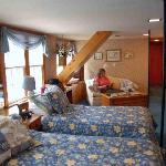Foto de The Gatehouse Country Inn Bed and Breakfast