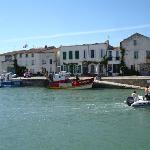  Ile de Re (worth a vist)