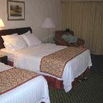 Φωτογραφία: Courtyard by Marriott Tuscaloosa