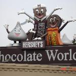  Hershey World
