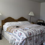 Angeles Inn Bed & Breakfastの写真