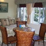 Denniston By The Sea Bed and Breakfast Foto