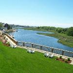 Foto van Riverview Resort on Cape Cod