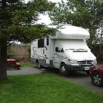 Mad River Rapids RV Park Foto