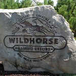 ‪Casino at Wildhorse Resort‬