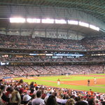 Minute Maid Park