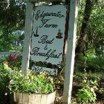 Photo de EdgeWater Farm Bed and Breakfast