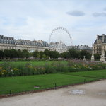 Jardin des Tuileries