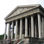 La Madeleine