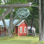 Photo de Clove Cottages