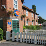 Travelodge Leicester Hinckley Road resmi