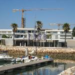 Foto de Marina Club Apartments II  D Joao I Block