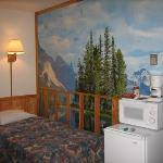 Cedar Lodge Motel & RV Park resmi