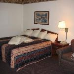 Φωτογραφία: AmericInn Lodge & Suites Marshall