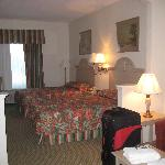 Billede af Holiday Inn Express Hotel & Suites Florida City