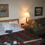 Φωτογραφία: AmericInn Hotel & Suites Bloomington East - Airport