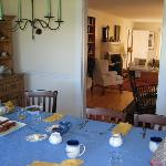 Cornwall Orchards Bed and Breakfast resmi
