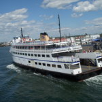 Block Island  Ferry
