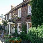 Beautiful English Inn