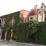 Photo de Hacienda El Carmen Hotel & Spa