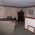 Days Inn Hotel Waterloo IA Foto