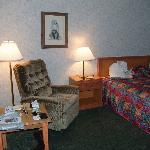 Photo de BEST WESTERN U-Bar Motel