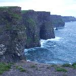 Cliffs of Moher (8km vom Hotel)